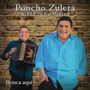Poncho Zuleta & El Cocha Molina 歌手頭像