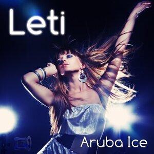 ARUBA ICE 歌手頭像
