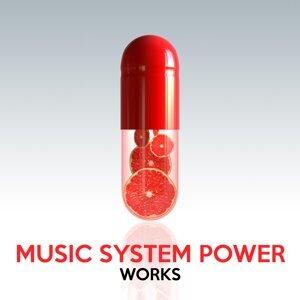 Music System Power & CJ SmirnOFF 歌手頭像