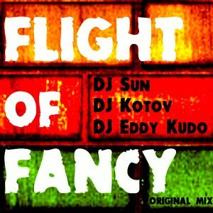 Dj Kotov & Dj Eddy Kudo & Dj Sun 歌手頭像