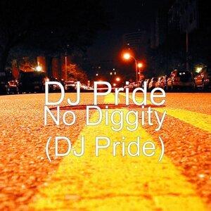 DJ Pride 歌手頭像