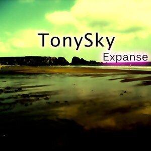 TonySky 歌手頭像