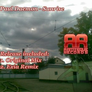 Paul Daemon 歌手頭像