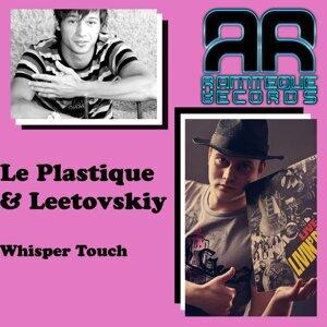 Le Plastique & Leetovskiy 歌手頭像
