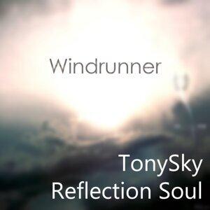 TonySky & Reflection Soul 歌手頭像