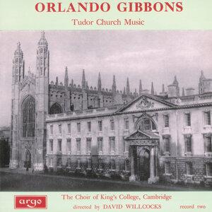 The Choir of King's College, Cambridge, Sir David Willcocks, Simon Preston 歌手頭像