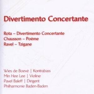 Philharmonie Baden-Baden, Wies de Boevé, Min Hee Lee 歌手頭像