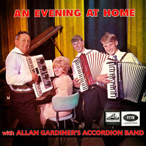 Allan Gardiner's Accordion Band 歌手頭像