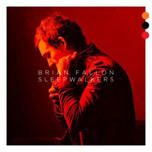 Brian Fallon 歌手頭像