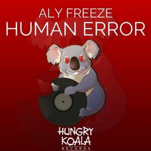 Aly Freeze 歌手頭像