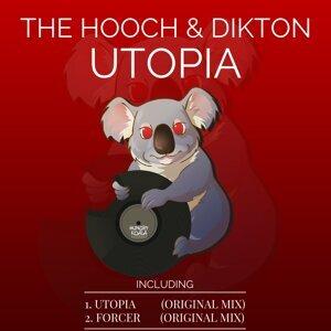 The Hooch, Dikton 歌手頭像
