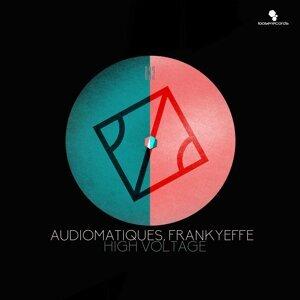 Audiomatiques & Frankyeffe 歌手頭像