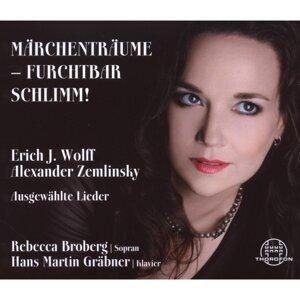 Rebecca Broberg, Hans Martin Gräbner 歌手頭像