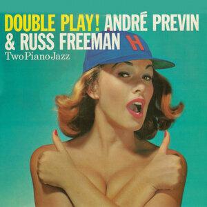 Russ Freeman, Andre Previn 歌手頭像