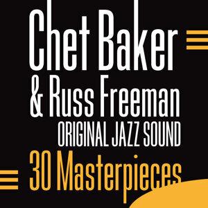 Russ Freeman, Chet Baker 歌手頭像