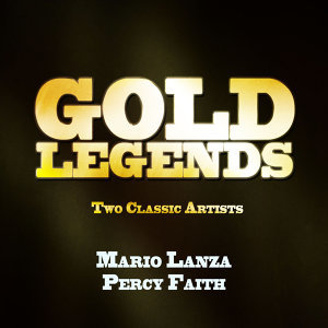 Mario Lanza, Percy Faith 歌手頭像