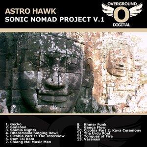 Astro Hawk 歌手頭像