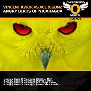 Vincent Kwok Vs. Ace & Gunz 歌手頭像