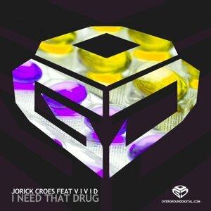 Jorick Croes feat. V I V I D 歌手頭像