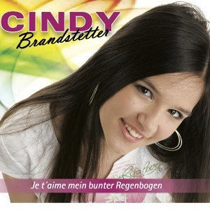 Cindy Brandstetter 歌手頭像