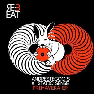 Static Sense & Andrestecco's 歌手頭像