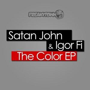 Satan John & Igor Fi 歌手頭像