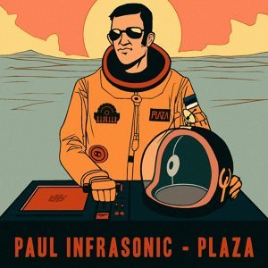 Paul Infrasonic 歌手頭像