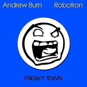 Andrew Burn 歌手頭像