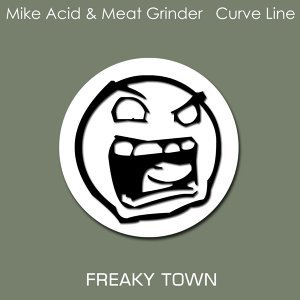 Mike Acid & Meat Grinder 歌手頭像