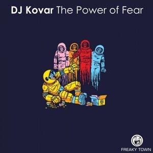 DJ Kovar 歌手頭像