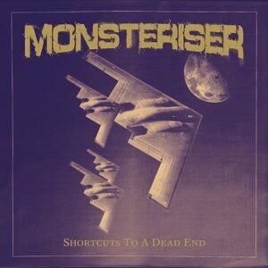 Monsteriser 歌手頭像