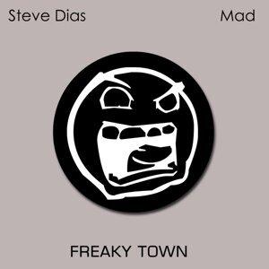 Steve Dias 歌手頭像