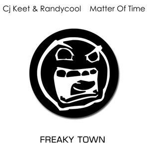 Cj Keet & Randycool 歌手頭像