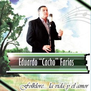 """Eduardo """"Cacho"""" Farías 歌手頭像"""