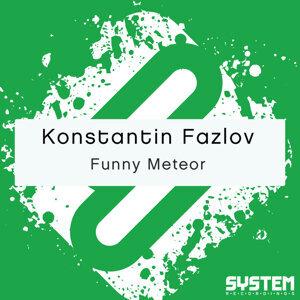 Konstantin Fazlov 歌手頭像