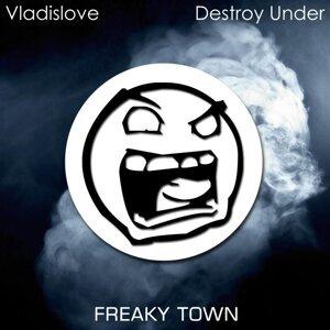 Vladislove 歌手頭像
