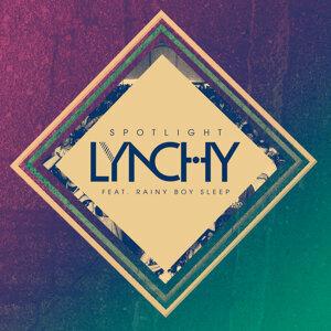Lynchy 歌手頭像