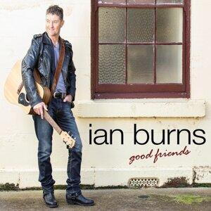 Ian Burns 歌手頭像