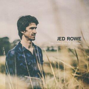 Jed Rowe 歌手頭像