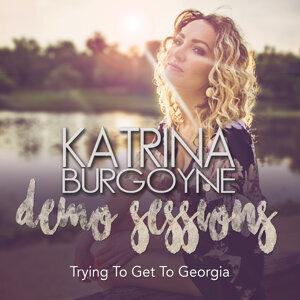 Katrina Burgoyne 歌手頭像