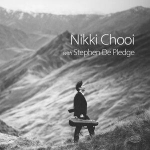 Nikki Chooi, Stephen De Pledge 歌手頭像