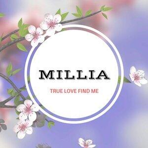 Millia (Millia) 歌手頭像