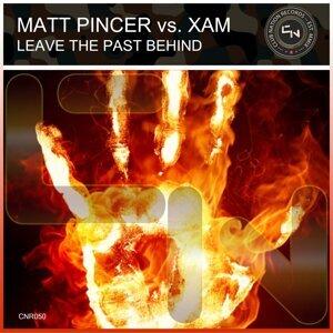 Matt Pincer & Xam 歌手頭像