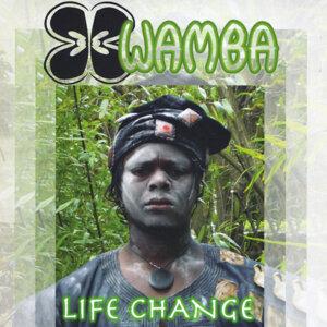 Wamba 歌手頭像