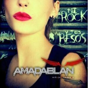 Amadablan 歌手頭像