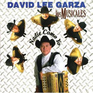 David Lee Garza Y Los Musicales 歌手頭像