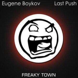 Eugene Boykov 歌手頭像