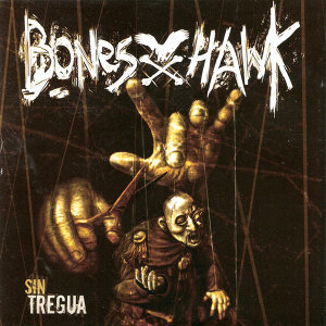 Boneshawk 歌手頭像
