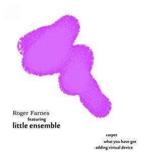 Roger Farnes feat. Little Ensemble 歌手頭像