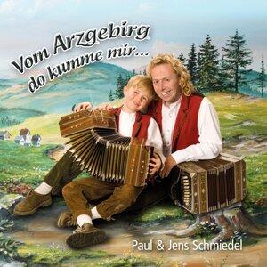 Paul & Jens Schmiedel 歌手頭像